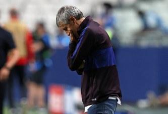 اظهارات ستین پس از تحقیر بارسلونا برابر بایرن